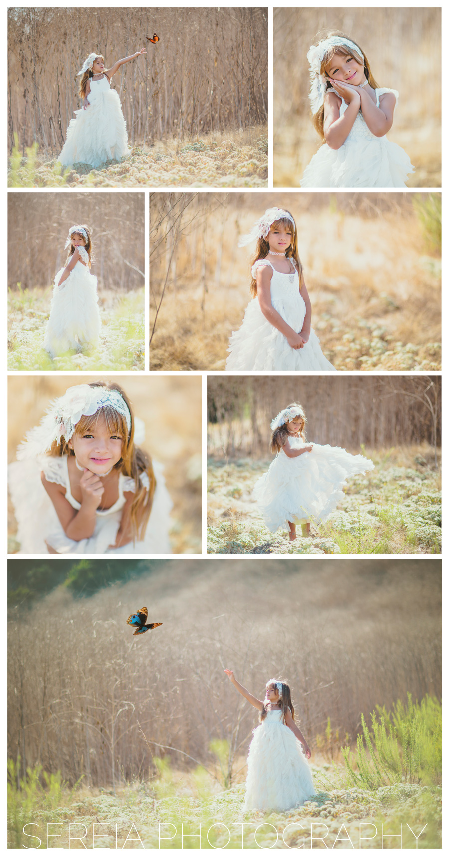 Booking Fall Photo Sessions in San Diego