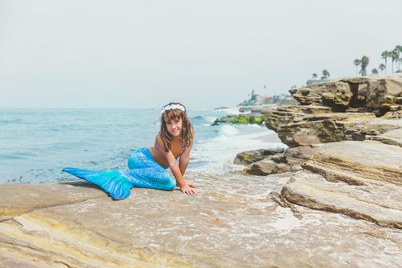 La Jolla Mermaids