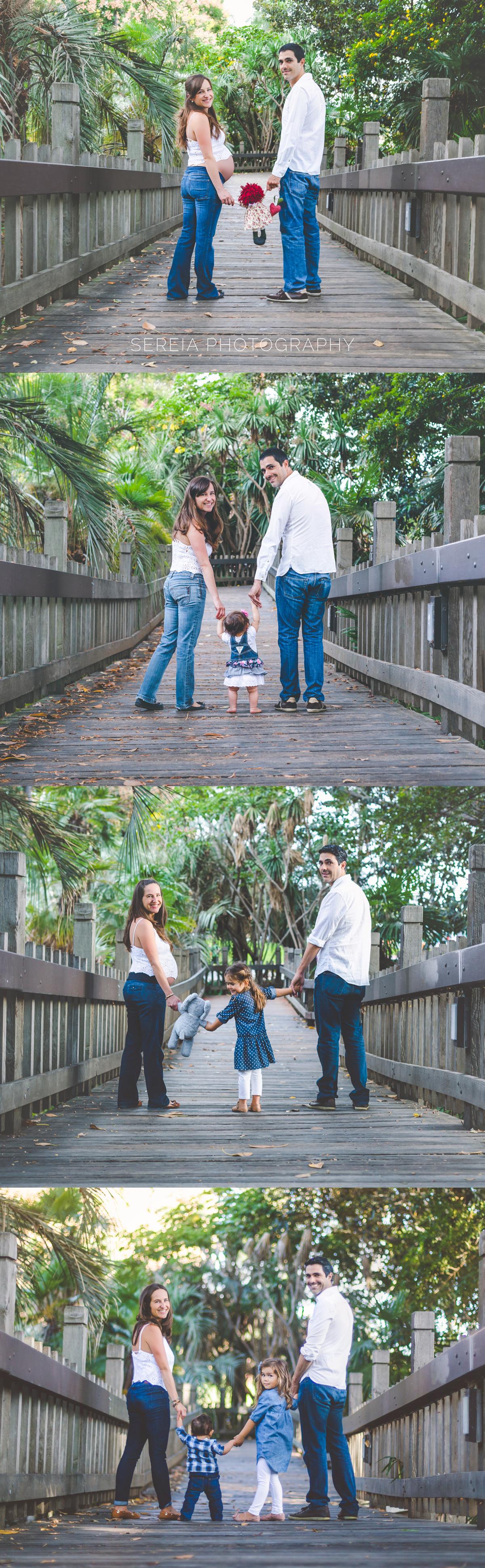 San Diego Family Photographer Balboa Park
