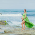 What to wear for maternity photos