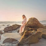 La Jolla Maternity Photos - Portrait Photographer